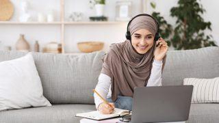 Tips Cara Memilih Model Pakaian Muslim Yang Trendi