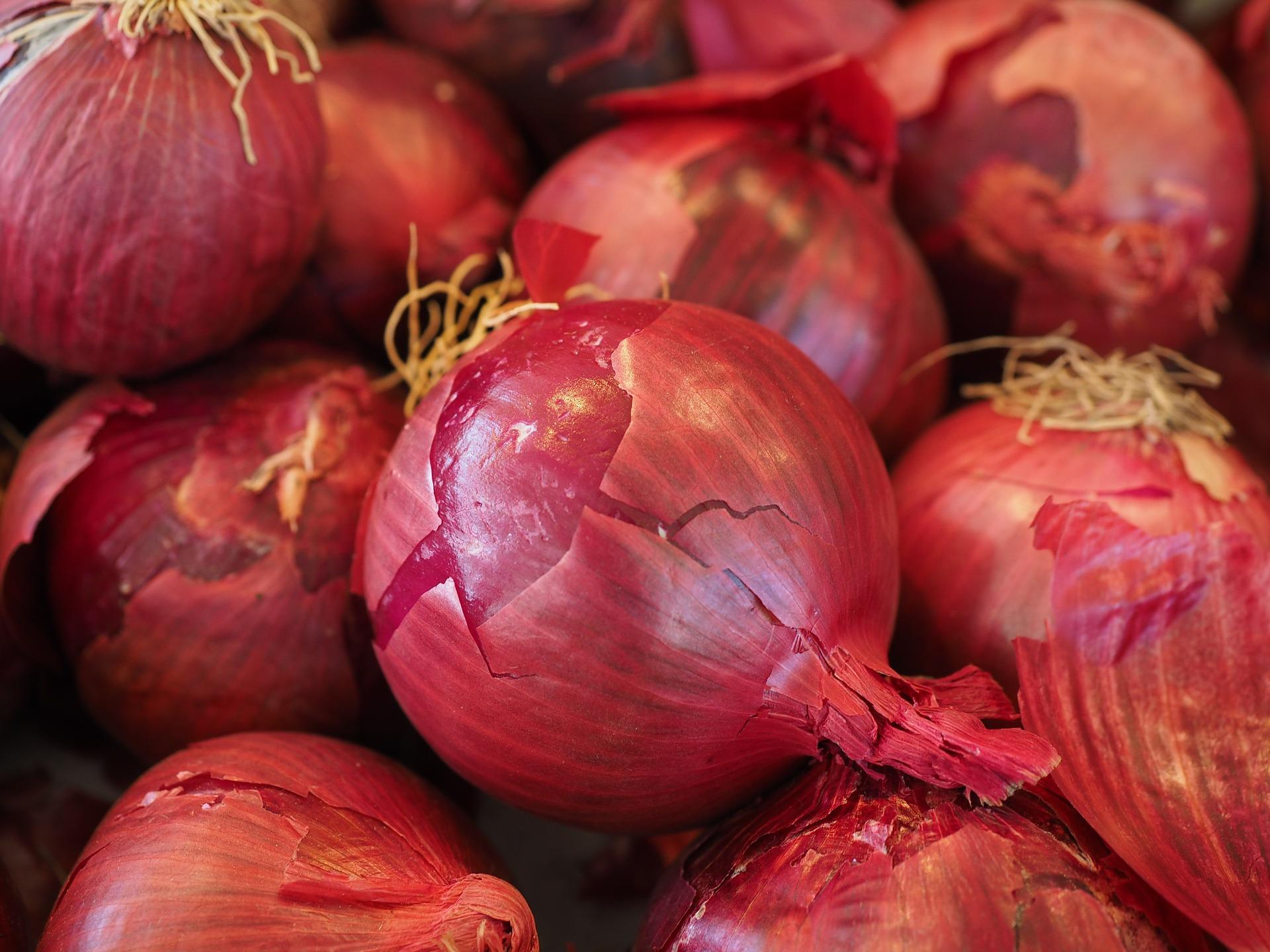 Ketahui Manfaat Bawang Merah yang Penting Bagi Kesehatan